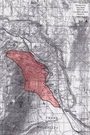New Mexico Wildfire Map by Round Fire In California Causes Evacuations U2013 Wildfire Today
