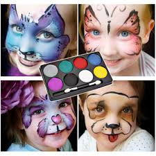 popular halloween makeup buy cheap halloween makeup lots from