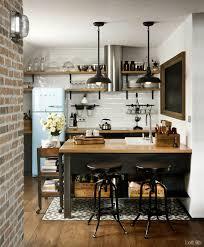 an architect and interior designer u0027s small apartment full of big