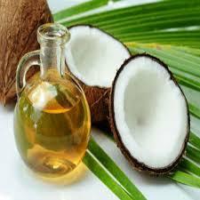 5 Receitas para Cabelo Liso e Cacheado com óleo de coco