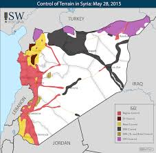 Iraq Syria Map by These Two Maps Show Isis U0027s Big Losses In Syria Vox