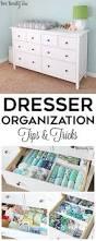 Closet Organizer For Nursery 25 Best Nursery Closet Organization Ideas On Pinterest Baby