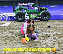 monster truck show schedule 2014 monster jam fun mom on the go in holy toledo