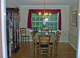 dining living room combo decorating inviting home design