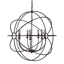 yosemite home decor cage chandeliers hanging lights the