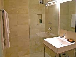 Shower Tile Ideas Small Bathrooms by Shower Tile Designs Travertine Bathroom Decoration With