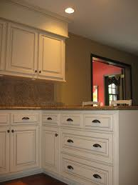 Oak Kitchen Cabinets Refinishing Refacing Images