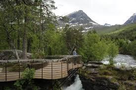 juvet landscape hotel in norway homedezen