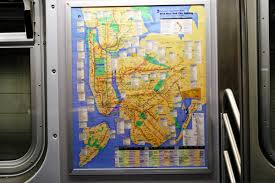 Subway Nyc Map by Subway Deserts U0027 Are More Of A Problem For Nyc Than You Think