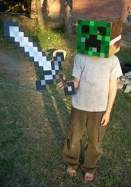 Halloween Minecraft Costume 82 Costume Ideas Images Costumes Costume