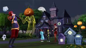 halloween sounds cd the sims 4 stuff packs u2013 simcitizens