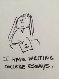 How to Write College Admissions Essays  A Letter to High School     The Huffington Post            photo   jpg