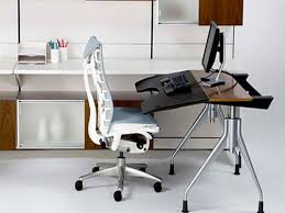 why we should apply chair and ergonomic computer desk today