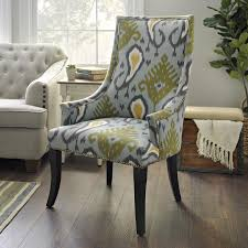 Colorful Accent Chairs by Blue Ikat Chatham Accent Chair Ikat Living Rooms And Room