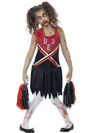 Scary Teen Halloween Costumes 25 Kids Zombie Costumes Ideas Zombie