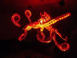Octopus Lamp Octopus Chandeliers