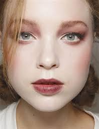 maquillaje de mujer nantural