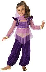 Sea Monster Halloween Costume by Girls Dreamy Genie Kids Costume Mr Costumes Costumes