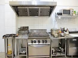 Show Kitchen Designs Kitchen Design For Restaurant Layout Outofhome