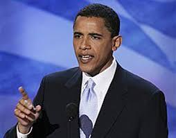 باراك اوباما في الخمسين من عمره ،وبذلك يكون اصغر من محمد حين تزوج من عائشة
