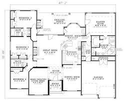 3000 sq ft bungalow house plans homepeek