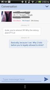 Worst Online Dating Fails  Stories  and Bad Profiles Life Choices Dog Fight is listed  or ranked    on the list