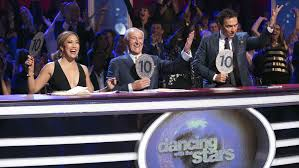 Vote Now   Dancing with the Stars