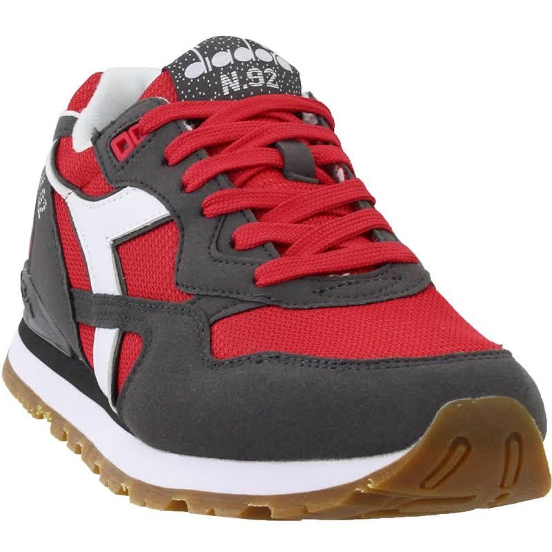 Diadora N.92 Sneakers Red- Mens