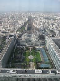 Gare de Paris-Montparnasse