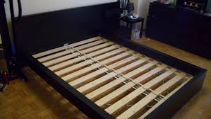 Full Size Trundle Bed Frame Bedroom Comfortable Ikea Queen Bed Frame For Your Bedroom Idea