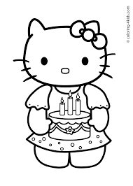 hello kitty coloring pages on pinterest www bloomscenter com