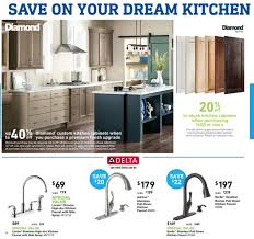 Deals On Kitchen Cabinets by Lowe U0027s Deals For Dad Event 6 8 17 6 14 17