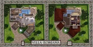 tuscany villa house plans escortsea
