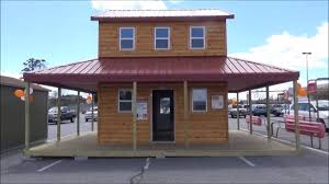 Small Houses For Sale Tiny House For Sale At Home Depot Youtube