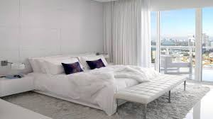 White Bedroom Furniture Grey Walls White Bedrooms Furniture Ideas For Making Your Bedroom Romantic