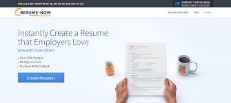live resume builder top 6 best online resume builder themecot resume now