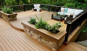 Image Of Modern Backyard Garden Design Ideas Affordable Small - Contemporary backyard design ideas