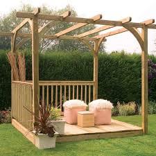 Deck Pergola Ideas by 63 Best Pergolas Images On Pinterest Backyard Ideas Garden