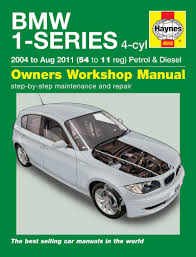 bmw haynes manual