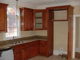 Kitchen Storage Cabinets Pantry Furniture Corner Pantry Cabinet For Empty Room In The Kitchen