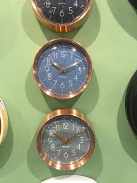 Jcpenney Clocks Modern And Cool Wall Clocks That Favor Looks Without Neglecting