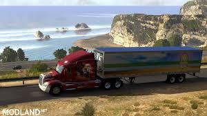 american volvo trucks american truck simulator trucks mod for american truck simulator ats