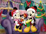 Mickey christmas Picture
