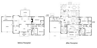 Ranch Style House Plans by 1960 Ranch Style Homes 1960s House Floor Plans Vintage Home