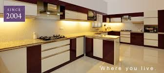 Home Interior Design Kerala by Kerala Home Interiors Design Modular Kitchen Packages By D U0027life