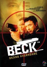 Beck - Okänd avsändare (2001)