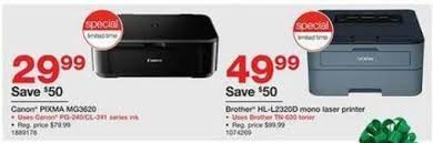 canon black friday sales staples black friday ad 2017 deals store hours u0026 ad scans