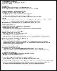 Eric D  Earl resume  uezh   digimerge net  Perfect Resume Example Resume And Cover Letter