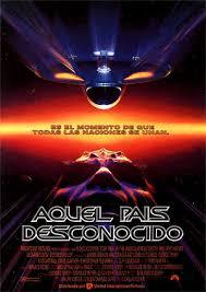 Star Trek VI. Aquel país desconocido (1991) [Latino]