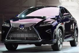 lexus car price com lexus has a new grille baxter auto news